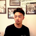次世代barberルード